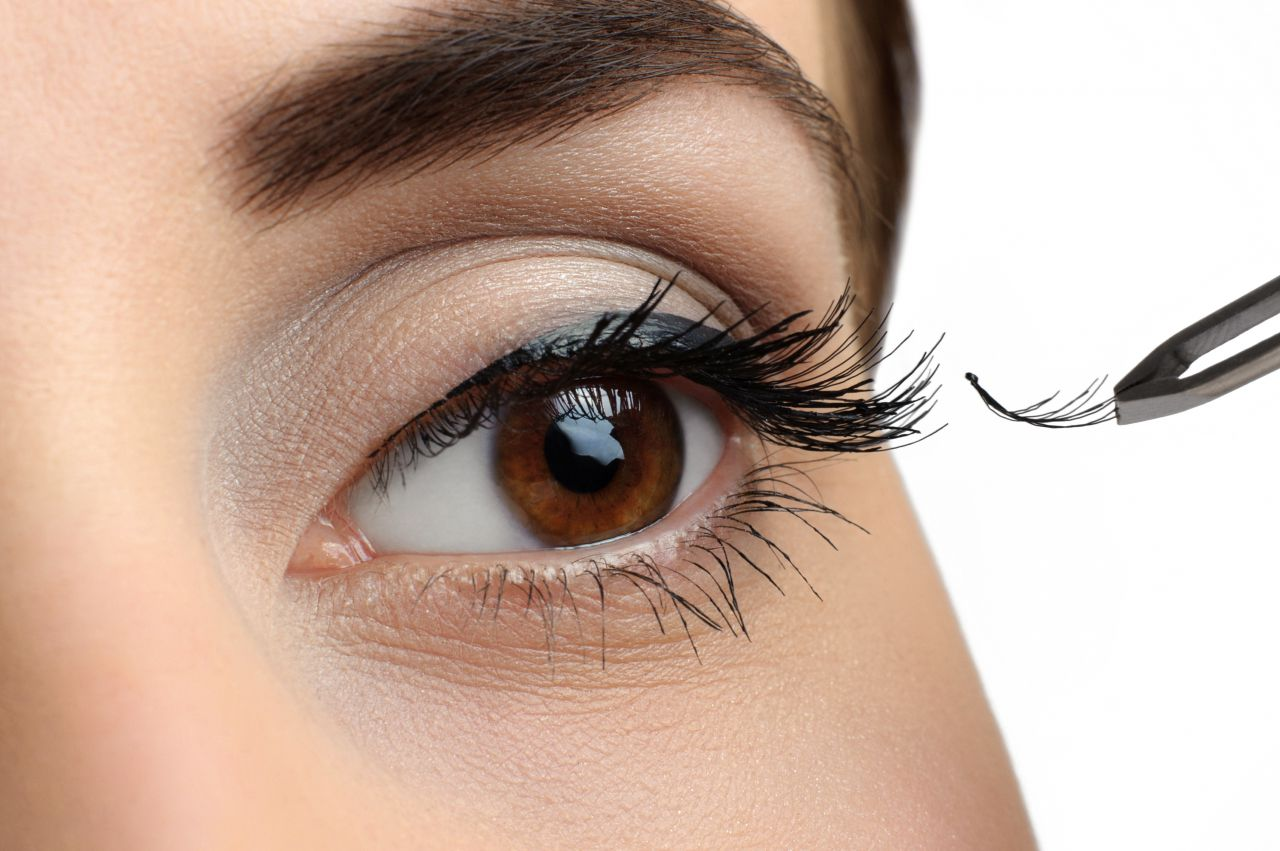 Types Of False Eyelashes An Overview