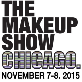 Frends Beauty at The Makeup Show Chicago 2015