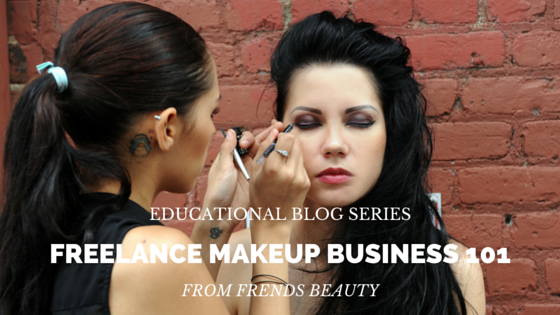 Freelance Makeup Business 101 (v1.0)