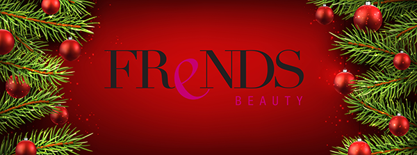 The 12 Days of Christmas at Frends Beauty!