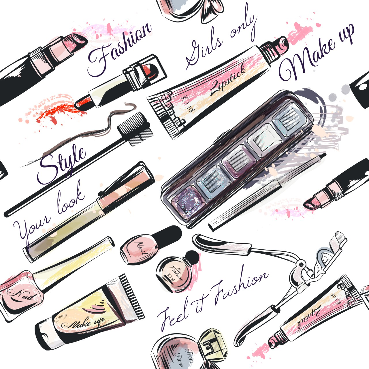 Some of Our Most Popular Makeup Products of 2015