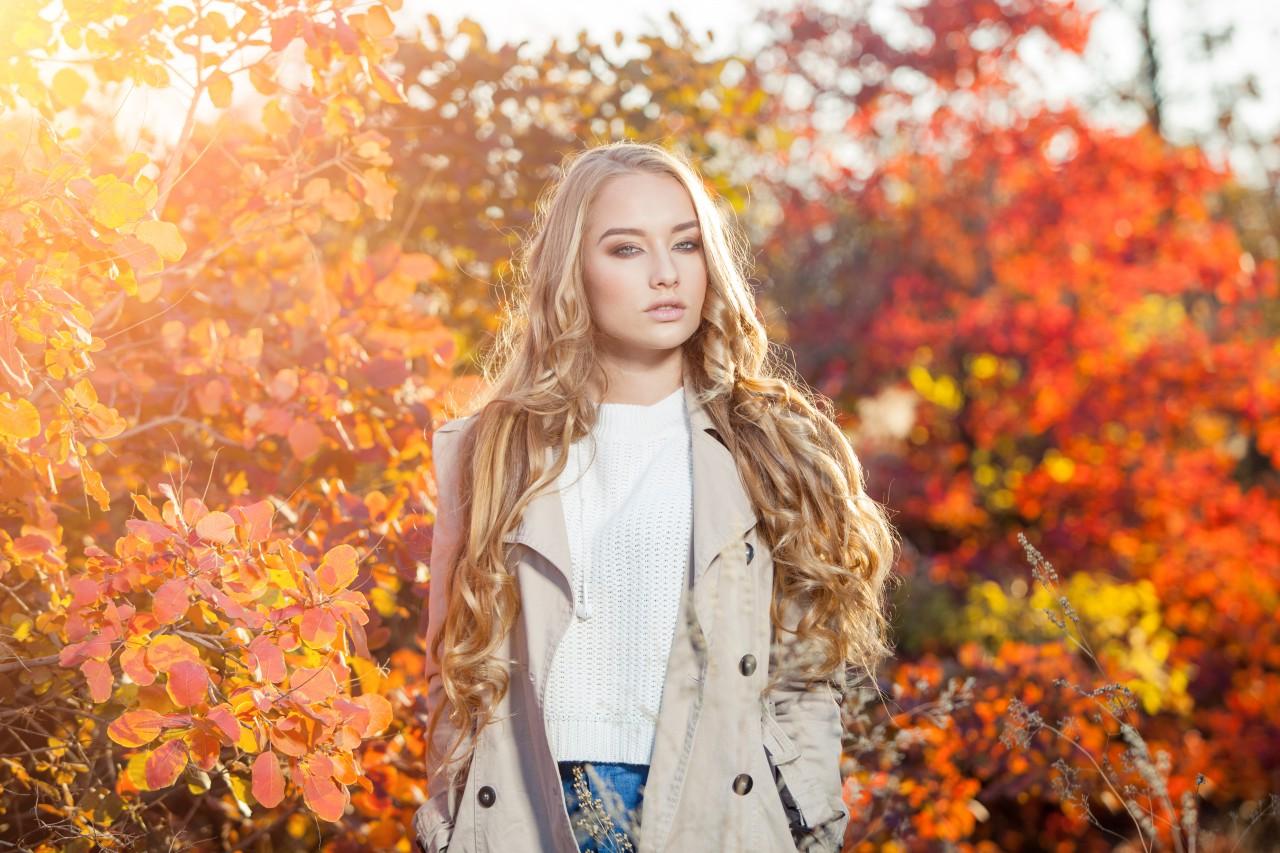 Tips to Keep Your Makeup Fresh With The Seasons
