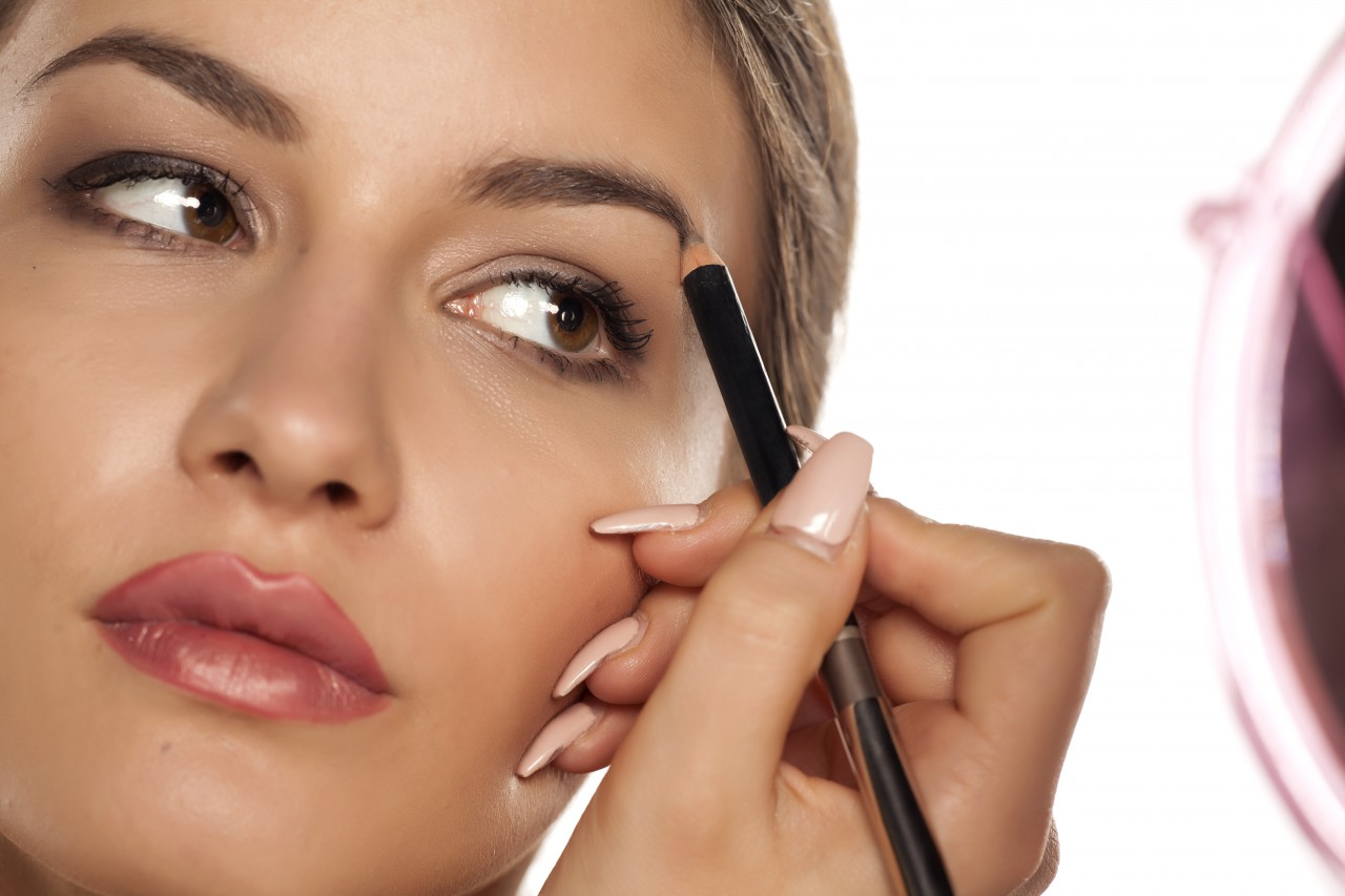 The Frends Guide To Picking The Right Brow Product Frends Beauty Blog