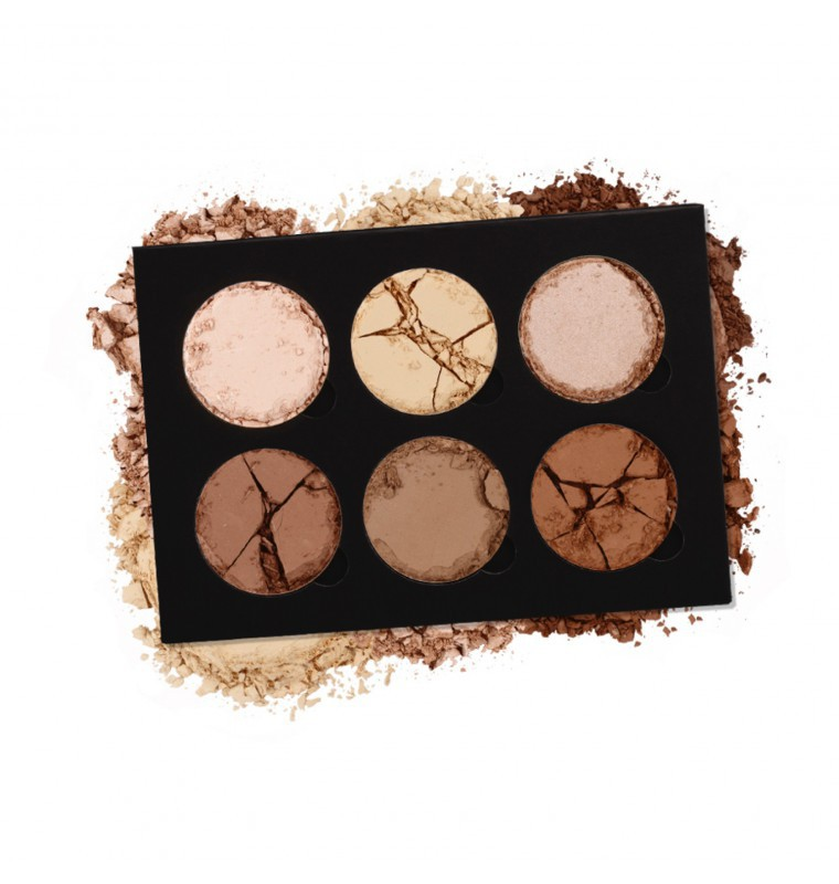 Beyond Contouring: Creative Ways to Use Your Contouring Kit