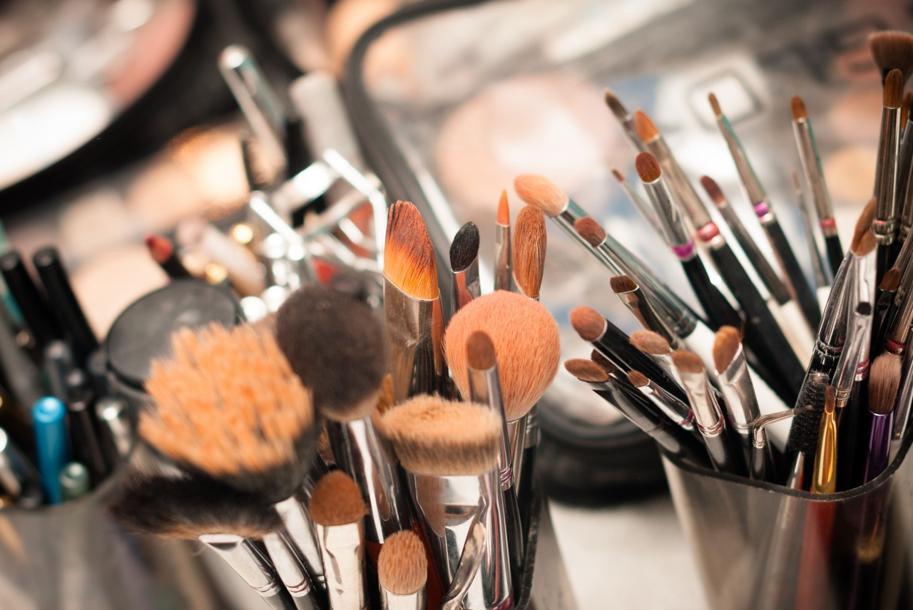 Help Your Makeup Brushes Go the Distance