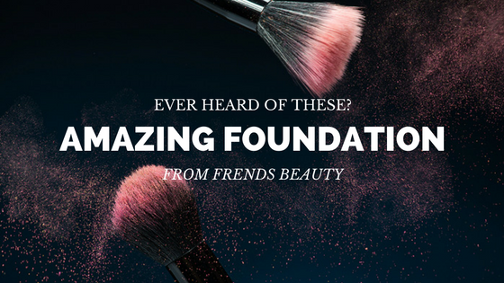 Amazing Foundations You Might Not Have Heard Of