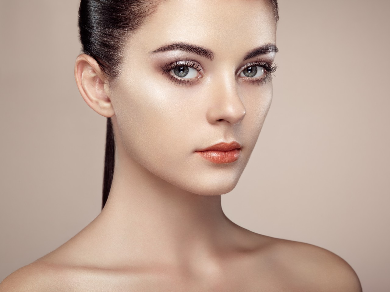 Tips To Mastering A Doe Eyed Natural Makeup Look Frends Beauty Blog
