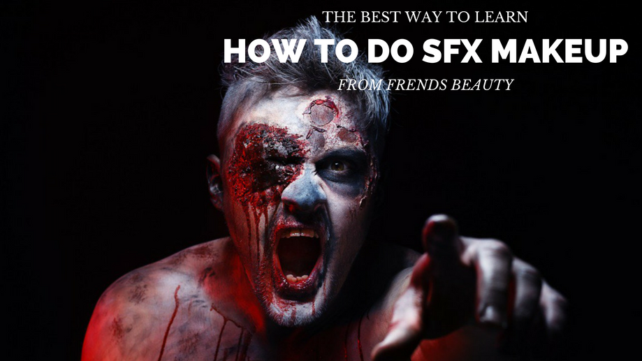The Best Ways to Learn How to Do Special Effects Makeup