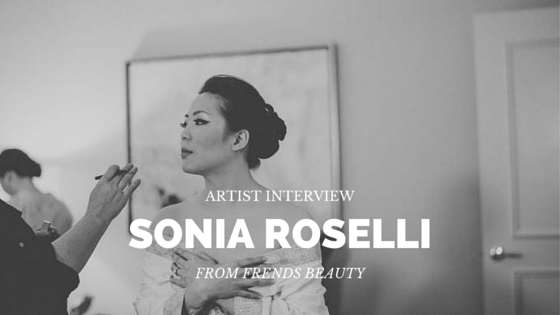 Artist Interview: Sonia Roselli