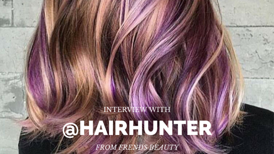 Interview with Butterfly Loft hairstylist @Hairhunter