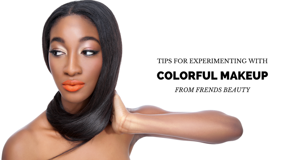 11 Tips for Experimenting With Makeup Colors for Beginners
