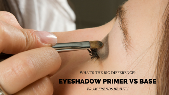 Eyeshadow Primer Vs Base; Is There a Difference?