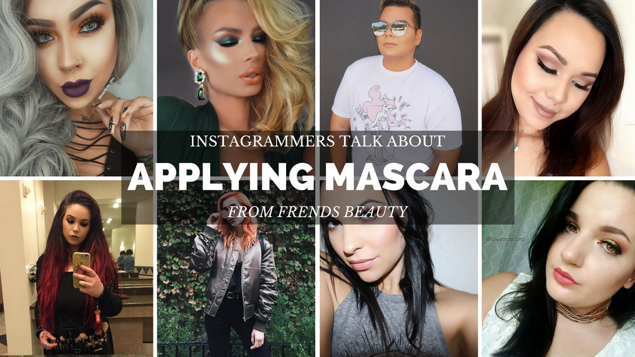 Instagrammers Tell Us the Best Ways to Apply Mascara