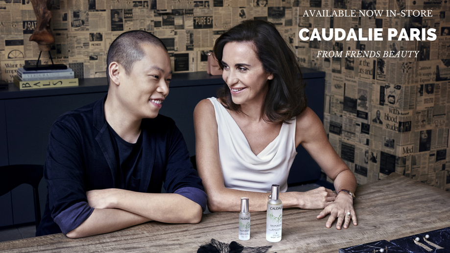 Caudalie Skin Care Products at Frends Beauty