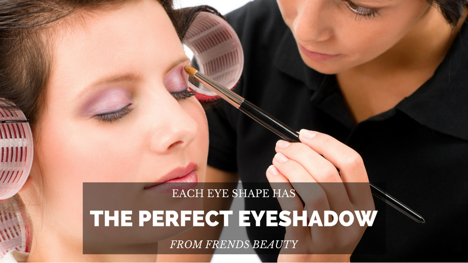 Creating the Perfect Eyeshadow for Your Eye Shape