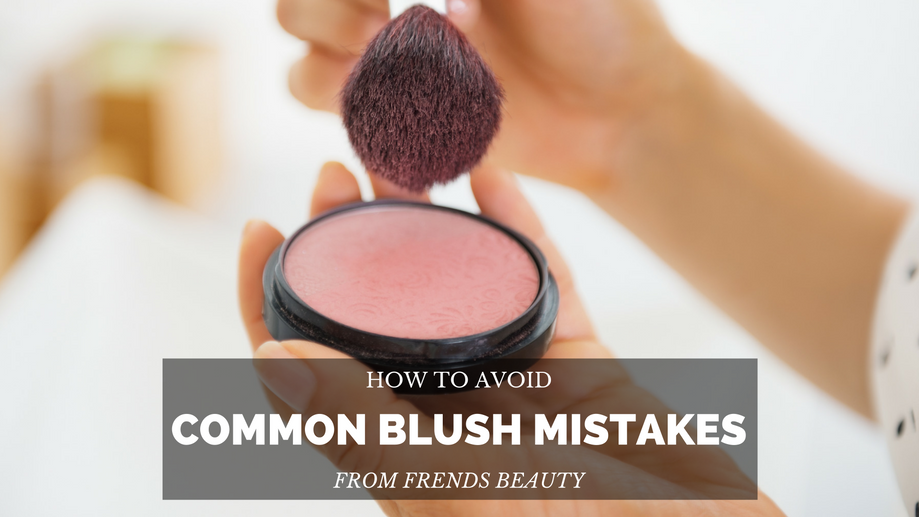 Avoiding Common Blush Mistakes