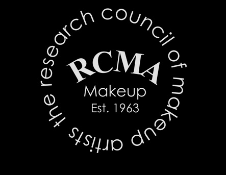 Image result for RCMA MAKEUP LOGO