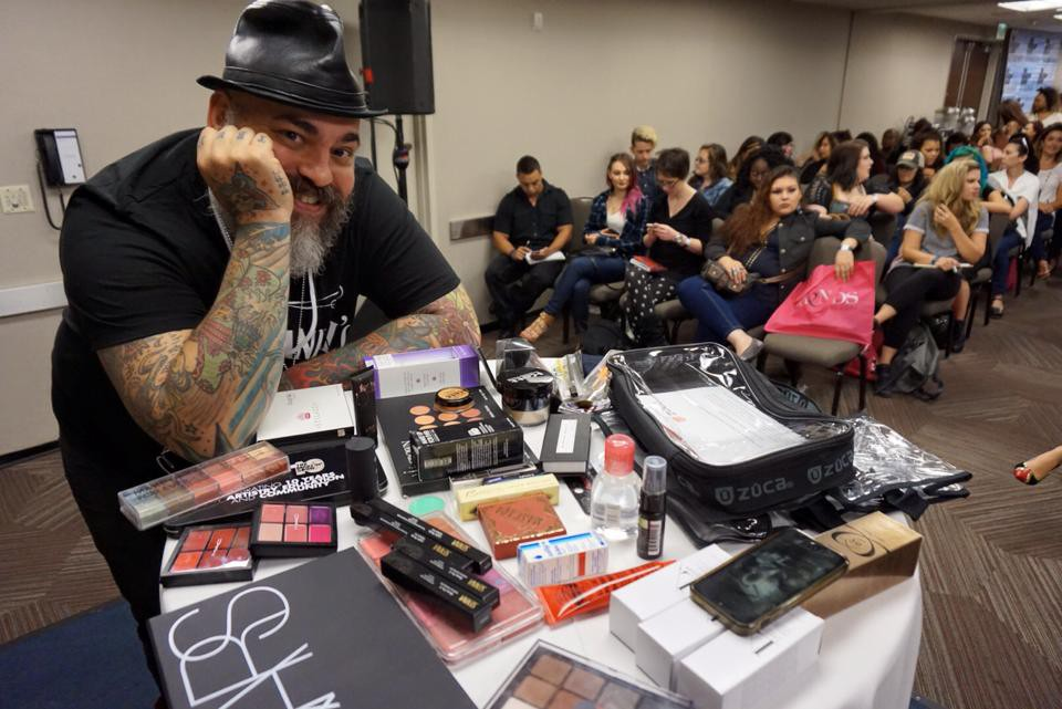 Makeup Trade Shows | Saubhaya Makeup