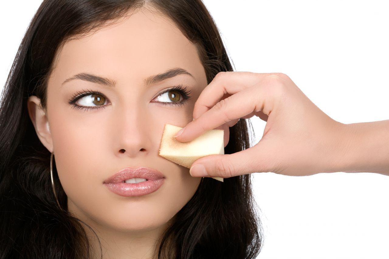 Shape of makeup sponge is right for you which shape of makeup sponge is right for you baditri Choice Image