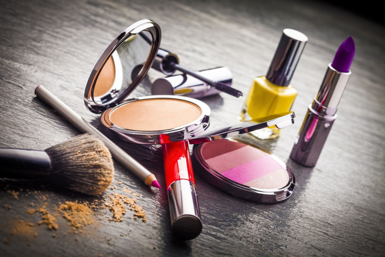 How to Organize Your Makeup Stash