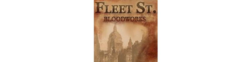 Fleet Street Bloodworks