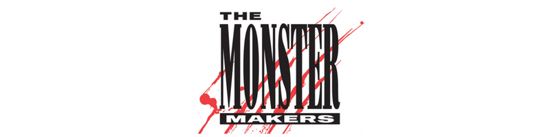 The Monster Makers Logo
