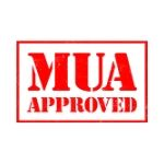 MUA Approved