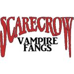 Scarecrow Vampire Fangs