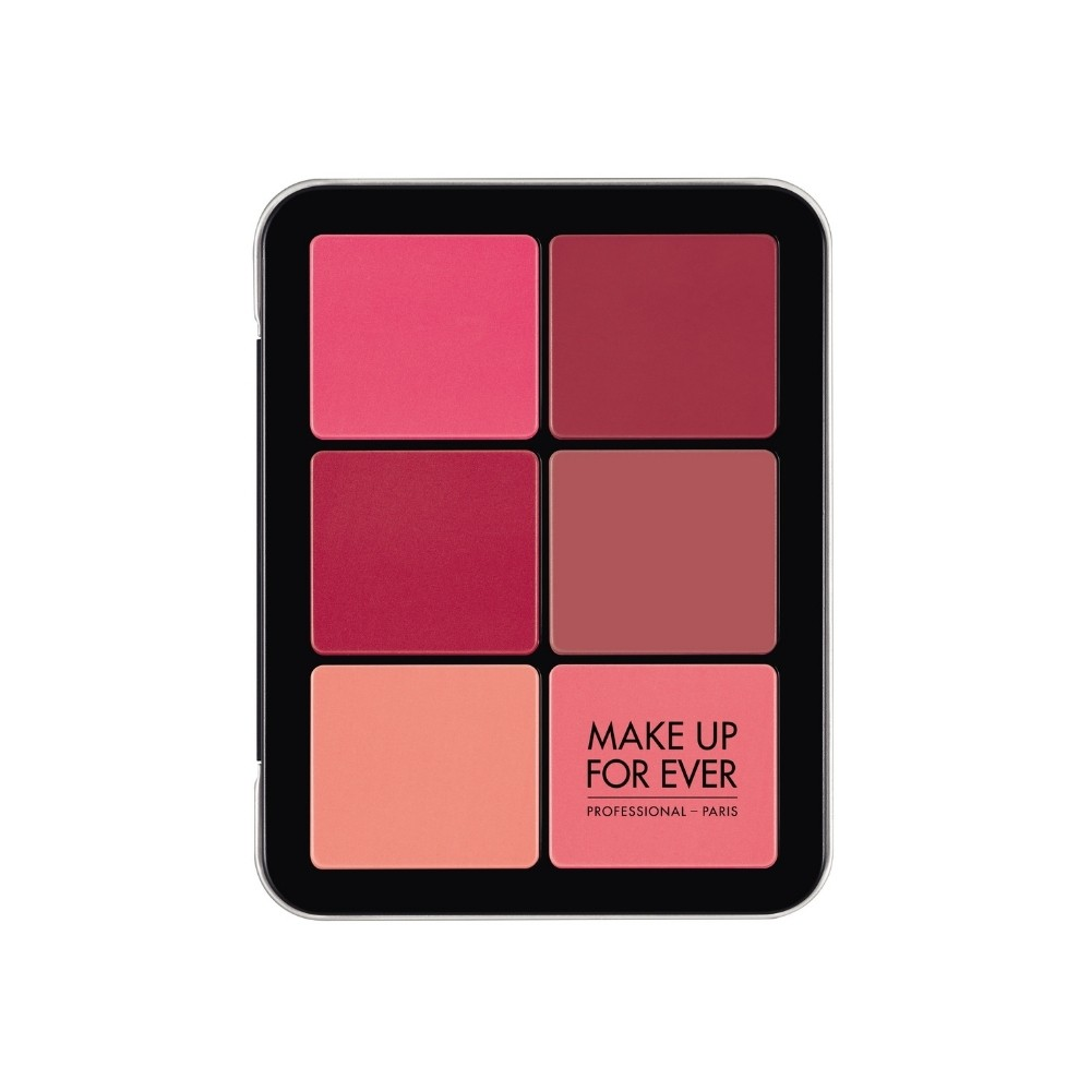 Make Up For Ever Ultra Hd Blush Palette