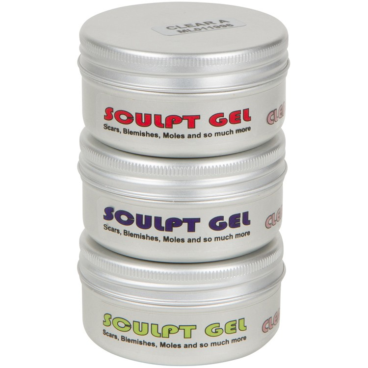Mouldlife Sculpt Gel Kit
