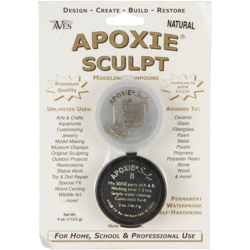 Apoxie Sculpt Natural