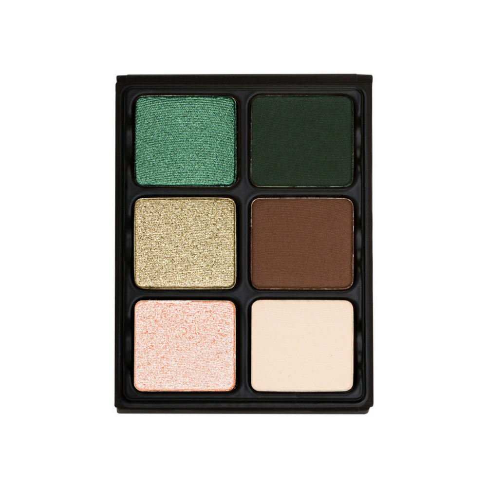 Viseart Theory Palette 06 Absinthe