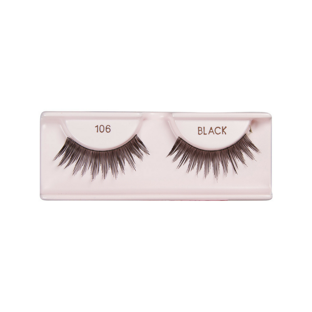 7f5d488189a Ardell Fashion Lashes 106 Black | Frends Beauty Supply