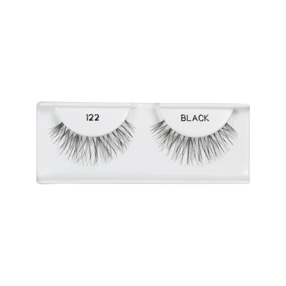 c4d9d189060 Ardell Fashion Lashes 122 Black   Frends Beauty Supply