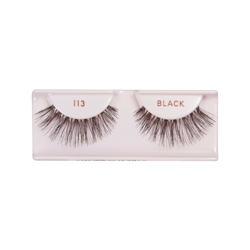 ec4f6725493 Ardell Fashion Lashes 113 Black   Frends Beauty Supply