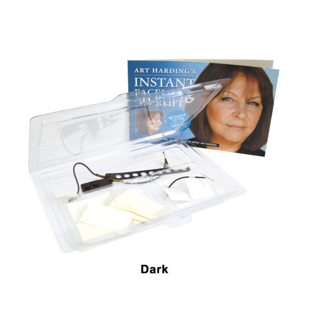 Art Harding's Instant Face & Neck Lift Dark