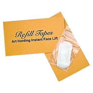 Art Harding's Instant Face Lift Refill Tapes
