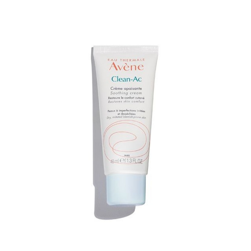 Avène Clean-Ac Soothing Cream 1.3oz