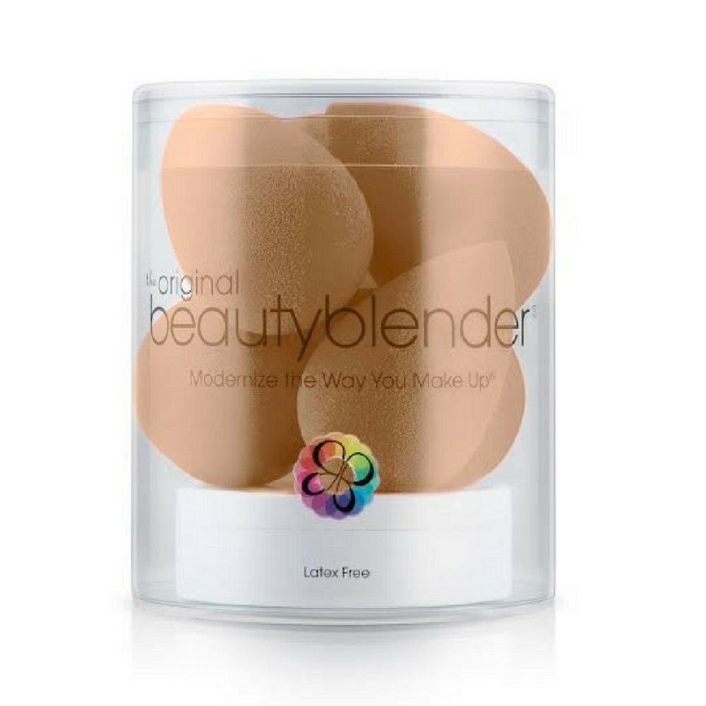 beautyblender Pro Pac Nude