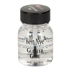 Ben Nye AGB Glitter Glue