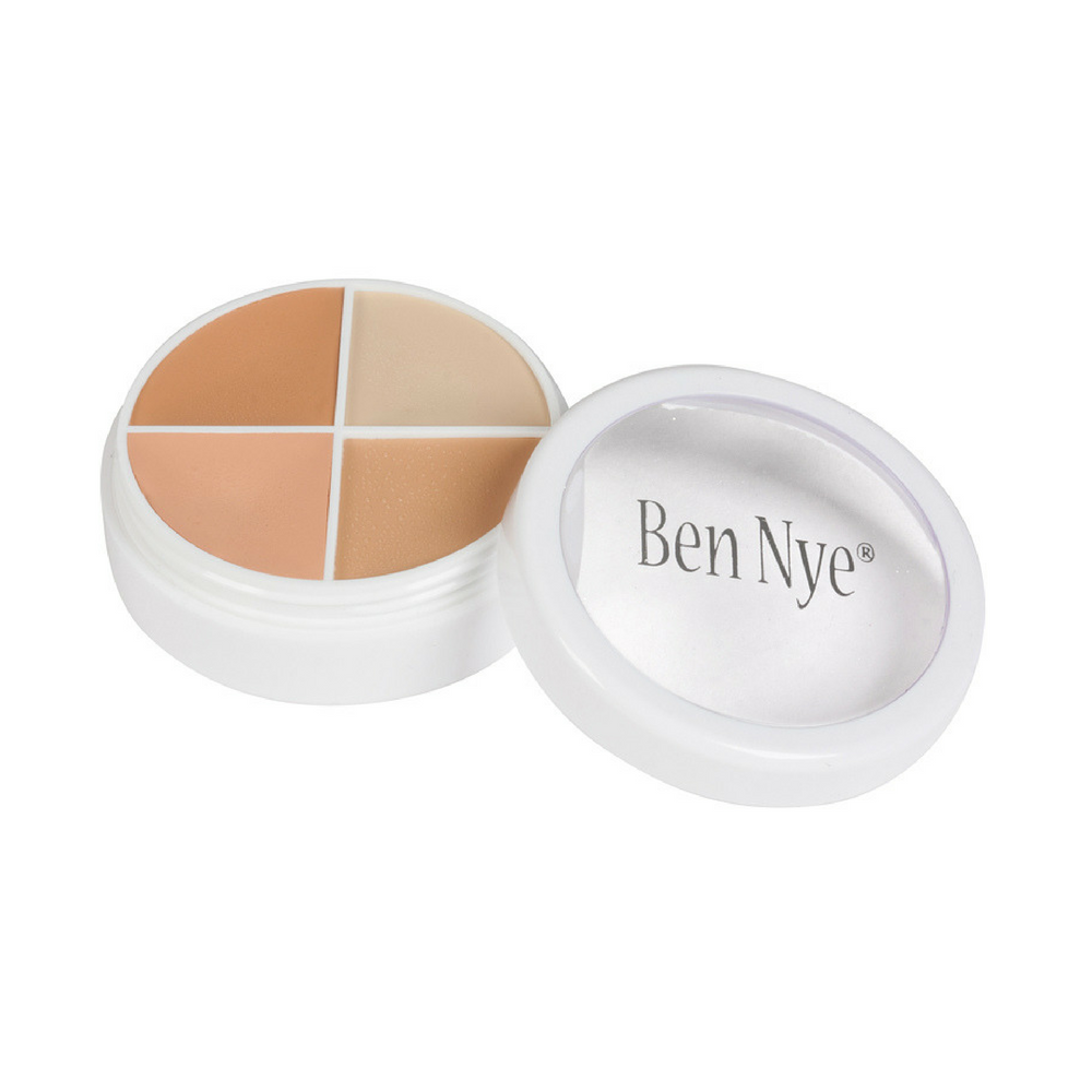 Ben Nye Conceal-All Wheel NK-1
