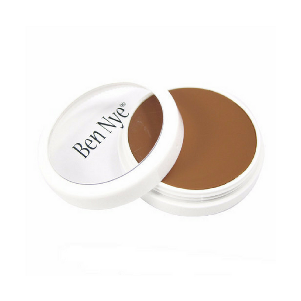 Ben Nye Creme Foundation Maple (MA) Series