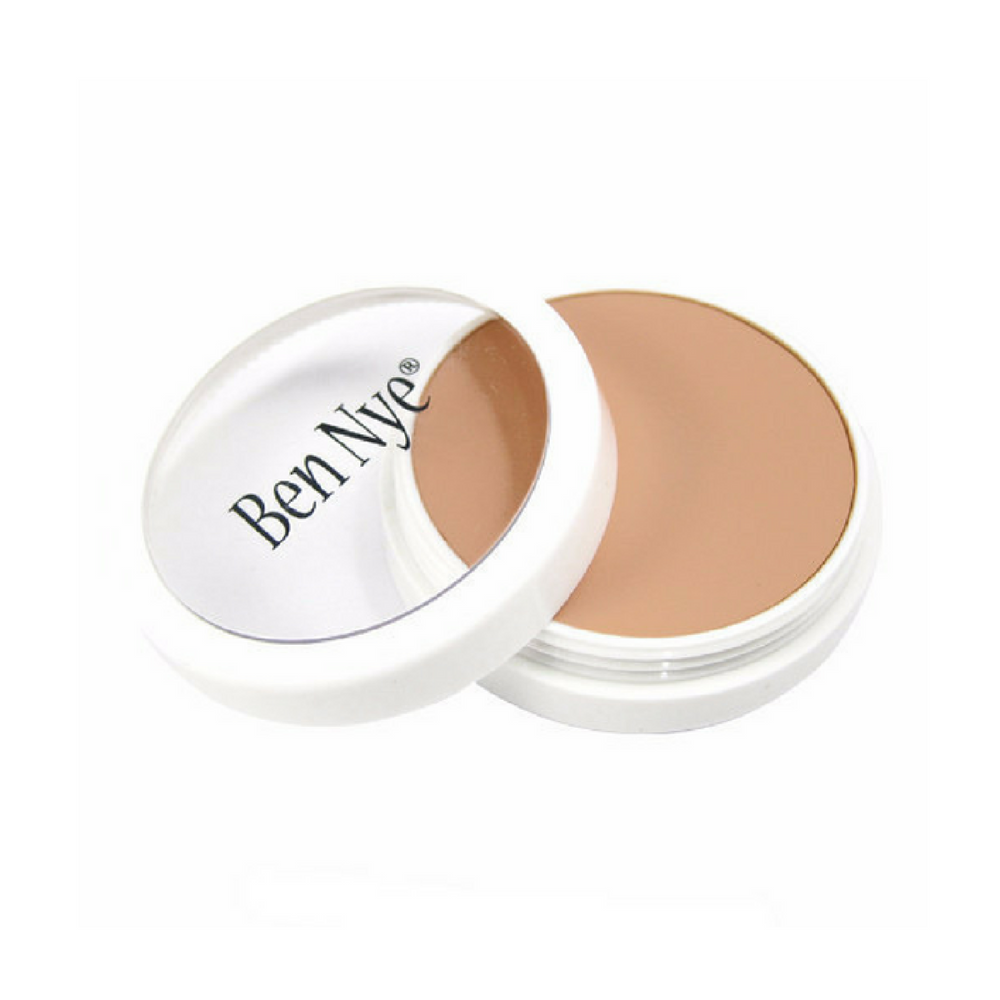 Ben Nye Creme Foundation Proscenium (P) Series