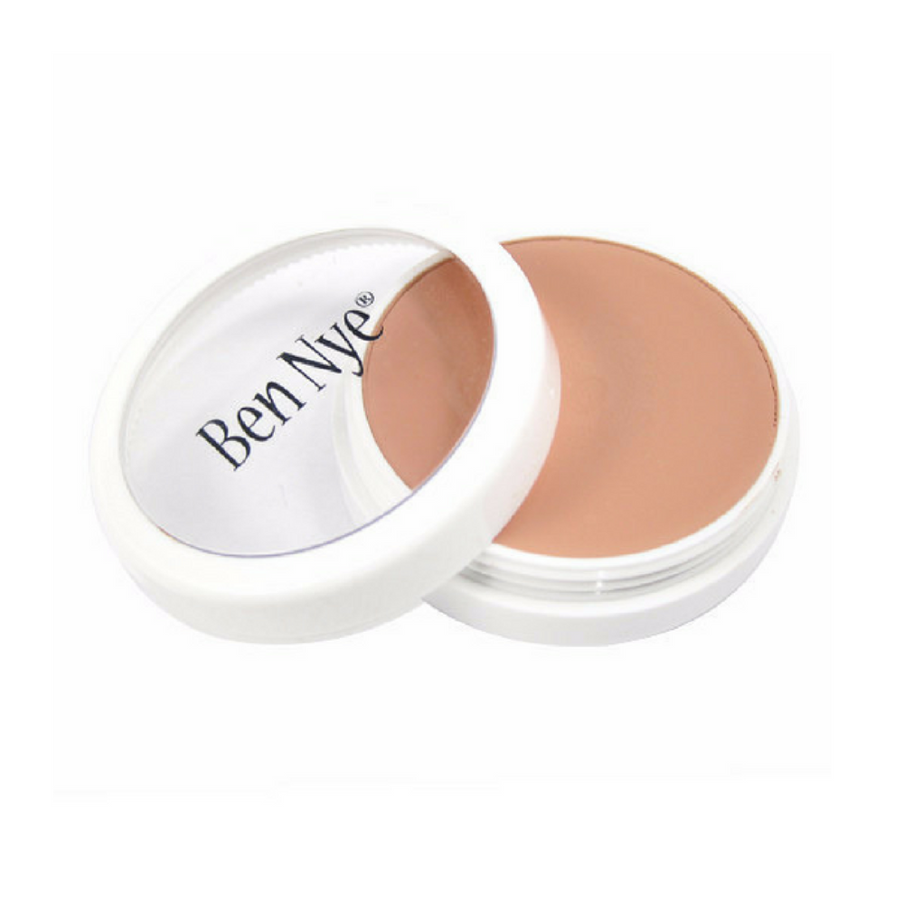 Ben Nye Creme Foundation Twenty (TW) Series