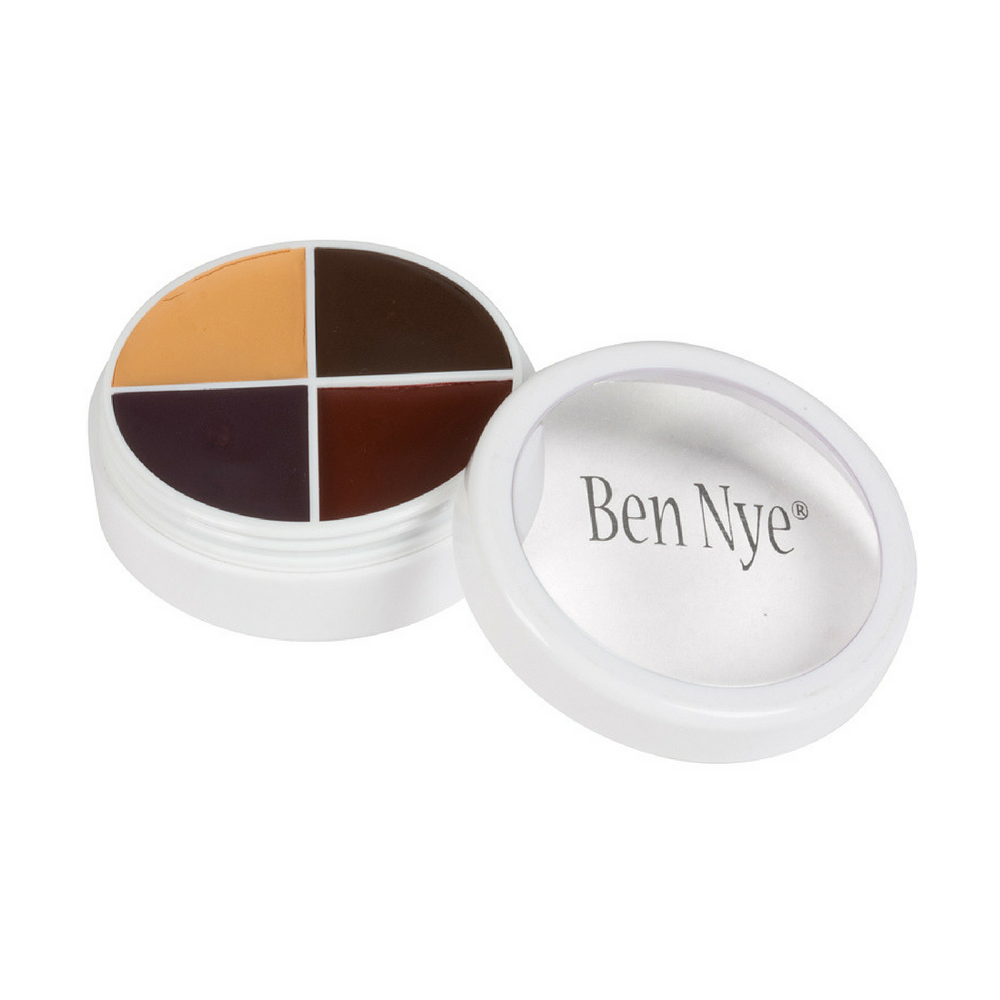 Ben Nye F/X Color Wheels CK-13 Old Character II