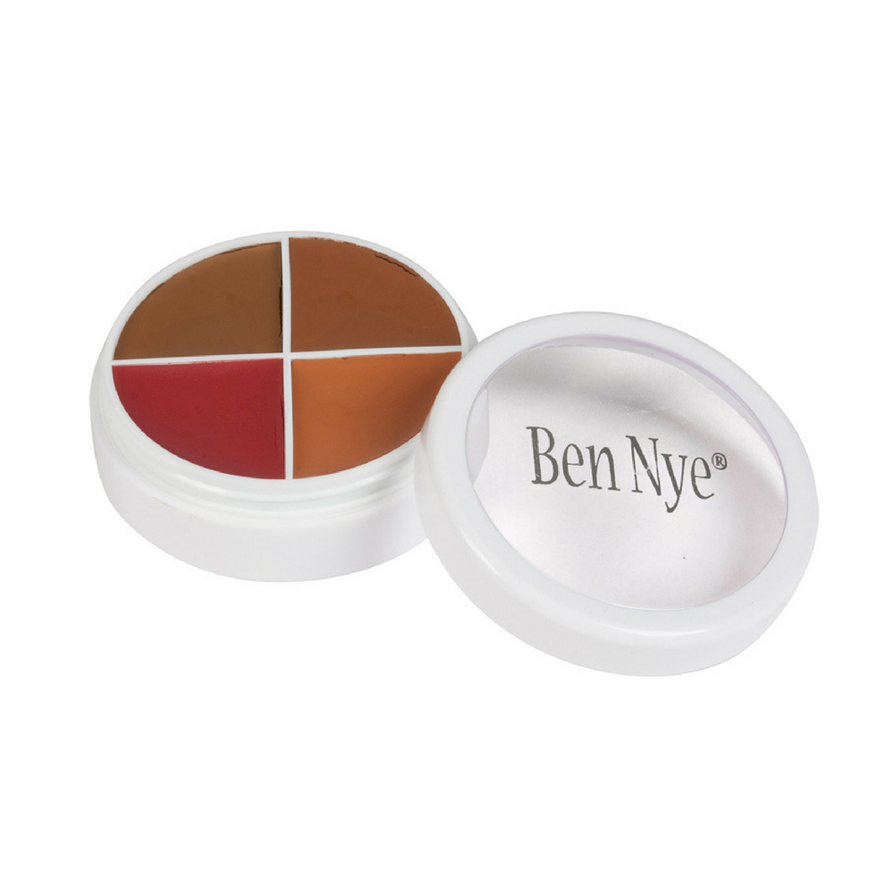 Ben Nye F/X Color Wheels CK-7 Age Stipple