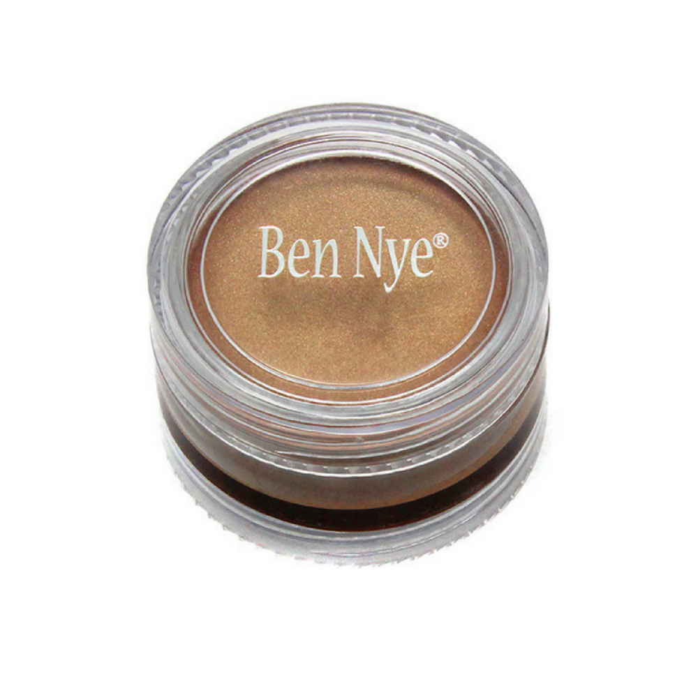 Ben Nye Lumiere Creme Color Lcr 18 Golden Apricot Frends Beauty Supply