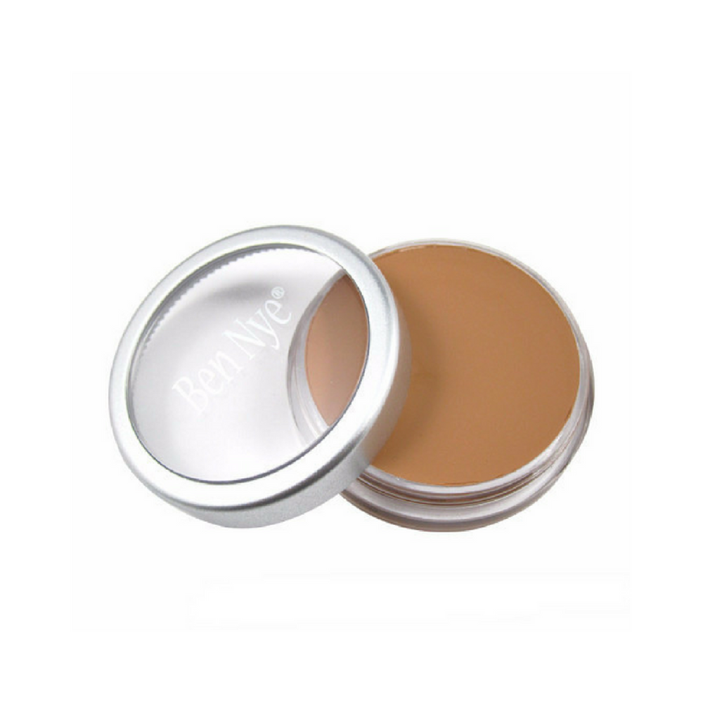 Ben Nye Matte HD Foundation Mojave (MH) Matte Series