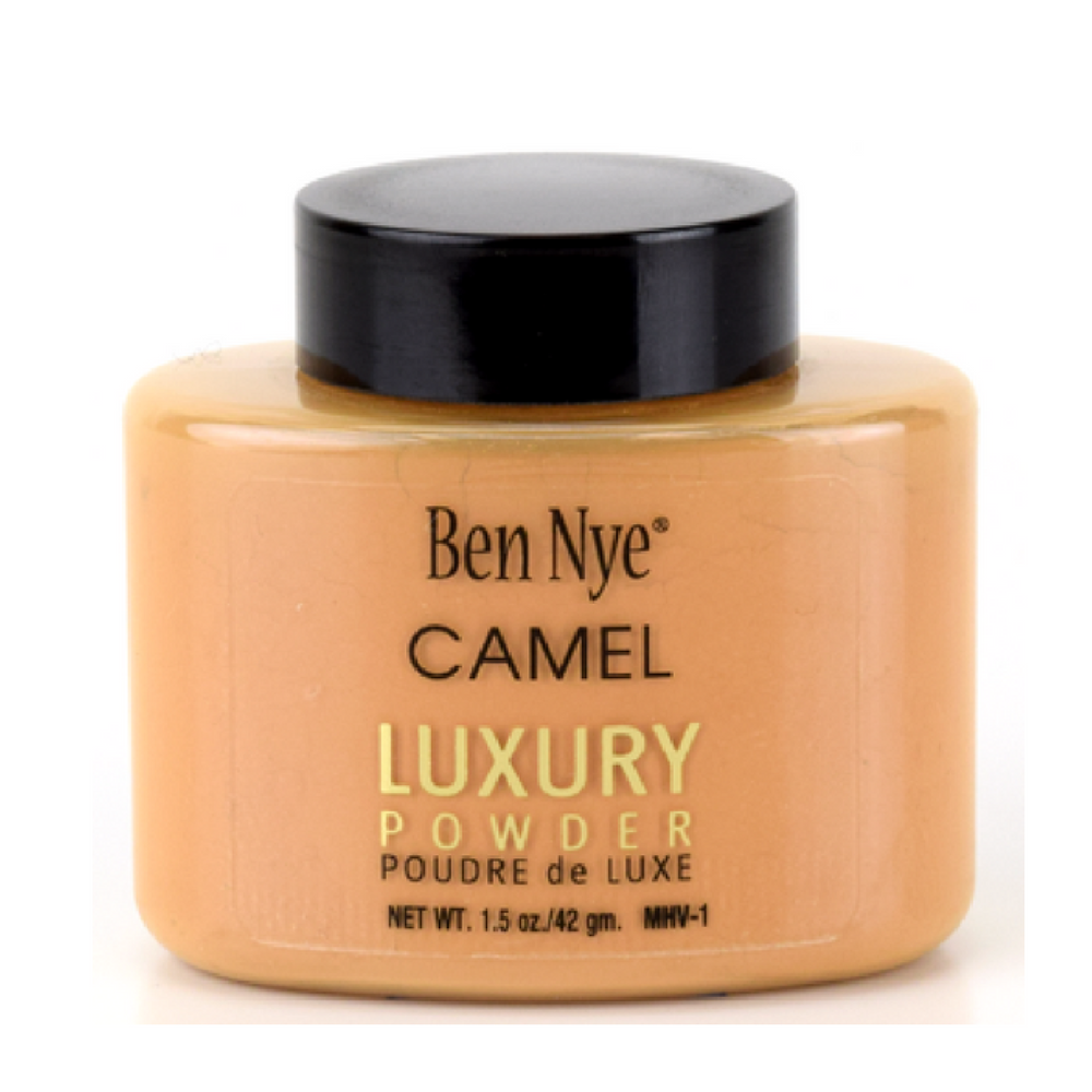 Ben Nye Mojave Luxury Powder Camel