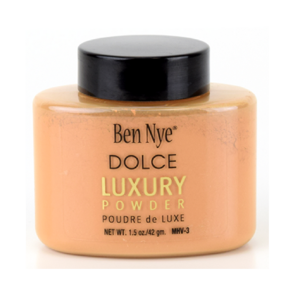Ben Nye Mojave Luxury Powder Dolce